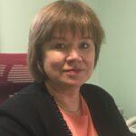 Marina Lehismets